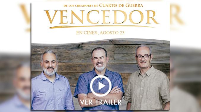 La Nueva Película De Los Creadores De Cuarto De Guerra Vencedor Contexto Media Group