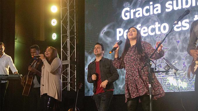 Con Gran éxito Se Celebró En República Dominicana Reconciliados 2019 Contexto Media Group